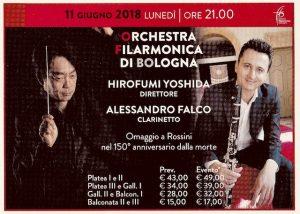 Filarmonica 2018